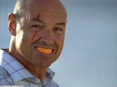 Este es John Locke, un grosso