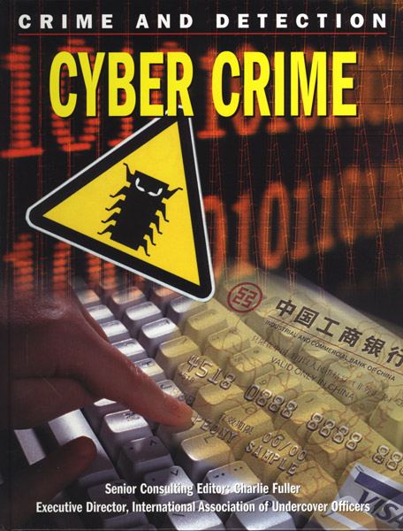 internet crime Cybercrime, or computer oriented crime, is crime that involves a computer and a network the computer may have been used in the commission of a crime, or it may be the target.