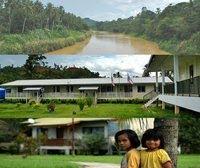 Portal Komuniti Kampung Dandun, Pitas. Sabah. My