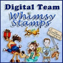 Proud to be a DT for Whimsy Digital Stamps
