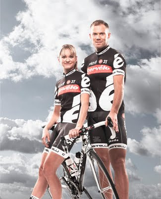 Is cycling gay? The ultimate argument settler.