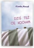 moja pierwsza książka