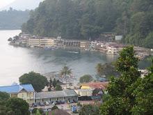 Danau Toba View