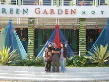 Green Garden Hotel, Berastagi