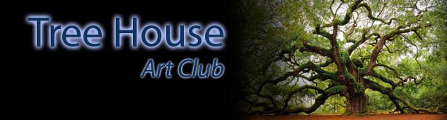 Tree House Art Club