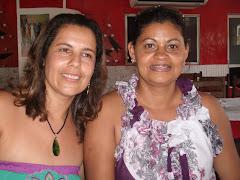 TUTORAS DE LETRAS_TURMA 2009.1