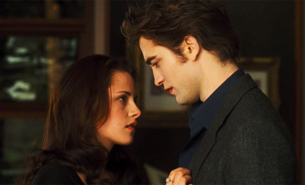 Did Bella And Edward Dating In Real Life
