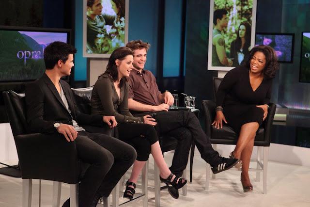 ~ Cronología Robsten ~ Actualizada 13 Junio Oprah