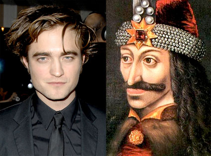 robert pattinson news could anything top robs voodoo