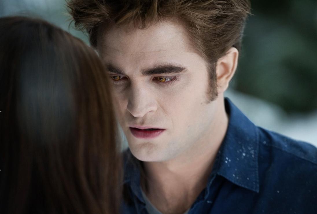 Robert Pattinson News More Hot Edward Stills From The