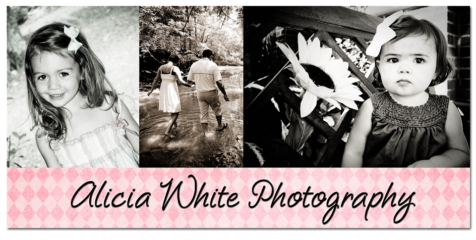 Alicia White Photography