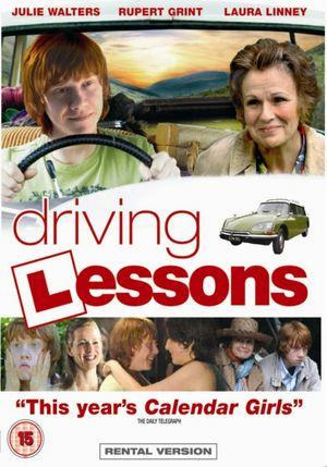 Driving Lessons (2006) 0