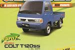 COLT T120 SS