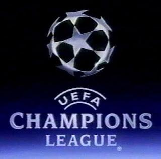 Liga de Campeones de Europa de fútbol