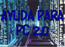 AYUDA PARA PC