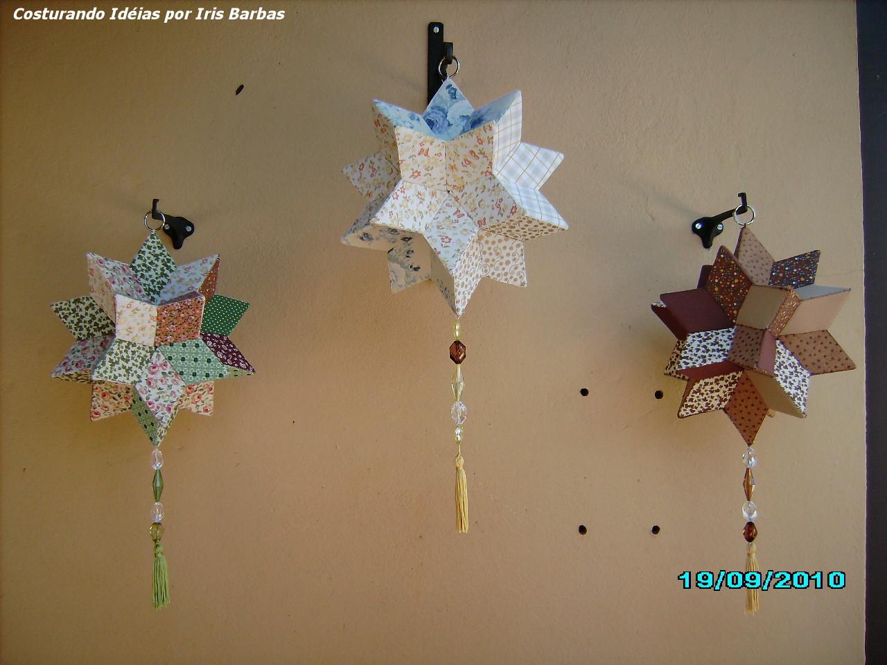 Armario Dobravel Quechua ~ Costurando Idéias por Iris Barbas Giramundo afinal, quem n u00e3o gosta de estrelas?