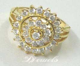 Diamond Ladies Ring,Diamond Engagemnt Ring, Diamond Jewelry
