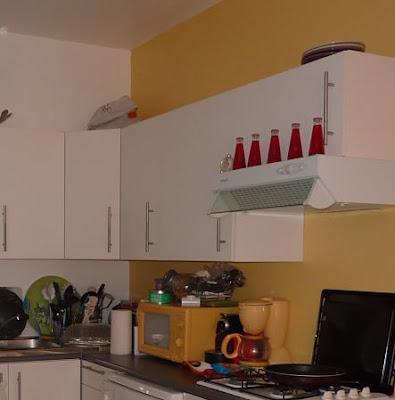 Avant apr s ma cuisine petit prix initiales gg for Cuisine 5000 euros tout compris