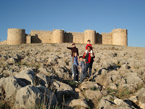Anavarsus Castle Outer Defenses