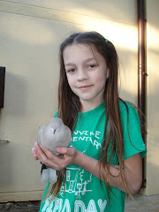 Maryn and the Dove