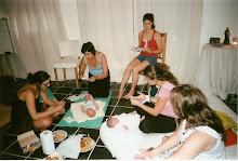 shantala,masajes y relax