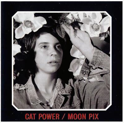 cat power. Cat Power - Moon Pix