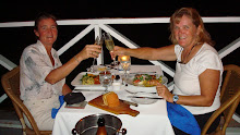 Dinner Out in Cayman