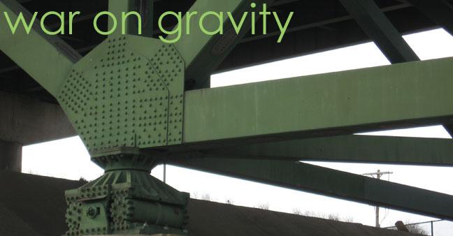 war on gravity