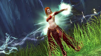GUILD WARS 2 MMORPG game