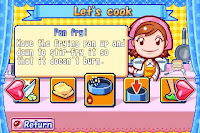 Cooking Mama Lite - Free IPhone Gamer - Free iPhone Games and iPhone Apps