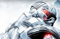 Crysis Crytek