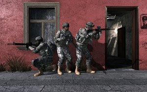 America's Army 3 - Free PC Gamers - Free PC Games