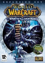 WORLD OF WARCRAFT: WRATH OF THE LICH KING MMORPG