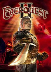 EVERQUEST II MMORPG