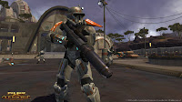 Star Wars: The Old Republic MMO Game