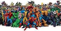 Marvel Universe Online MMORPG