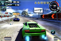 Asphalt 5 FREE iPhone Game