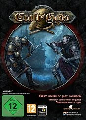 """Craft of Gods"" is a 3D MMORPG, based on Slavic mythology. The  world characters live in is called Akvilon, it is a huge world with 25  different maps. There are many wonderful places to discover, many  enemies to fight and an infinite number of things to do. In Akvilon,  there are forests, deserts, desolate steppes, magical ancient forests,  frozen icy plains, where the cold can even freeze your very thoughts.  There are hundreds of different monsters and more than 70 unique  creatures, including the legendary Serpent, fiery Dragons, and the slimy  Kikimora. But there are also the honeyed-tongued Sirens… honeyed? Are  you sure? Characters can travel through this world by foot, but they can  also ride one of their pets. Pretty much any animal can be tamed, some  of them will become fast rides, but others, like tortoises, will be  slow, so you need to pay attention to the animal that you want to tame.  But perhaps you will enjoy peacefully sight-seeing the world from the  back of a slow cow!"