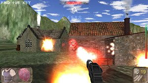 Lone Wolf 3 free FPS