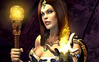 EverQuest II free MMORPG