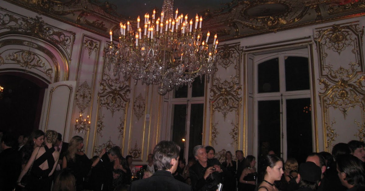 International luxury consulting black ball 2009 salons france amerique paris - Salon france amerique paris 8 ...