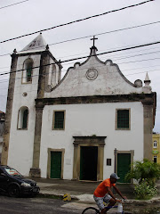 NOSSA PARÓQUIA