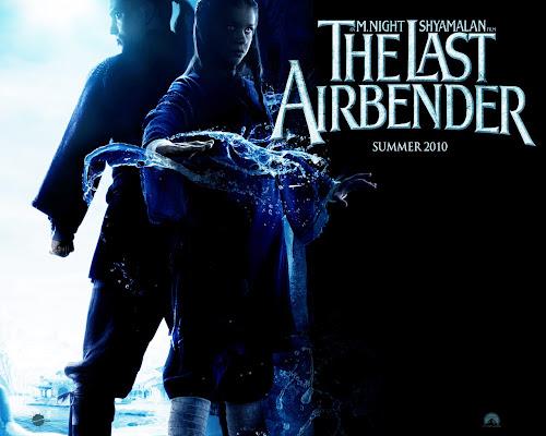 The Last Airbender 2010 Brrip/Dvdrip HD 720p