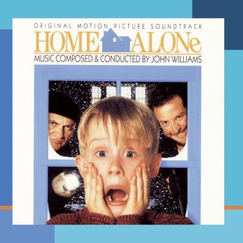 Original Motion Picture Soundtrack Home Home Alone Original Motion