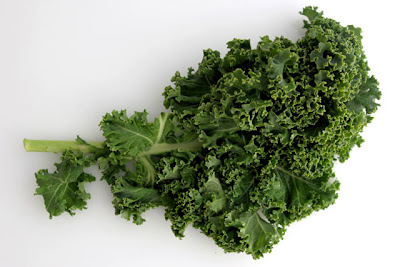 health benefits of kale by kaleena lawless