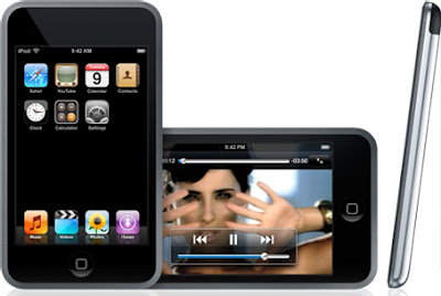 top 20 fitness apps for the ipod