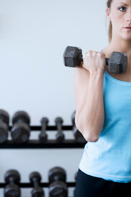 lift weights instead of cardio by toronto fitness blog