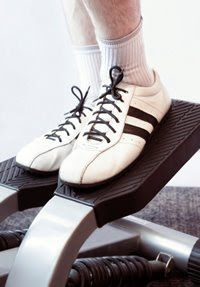 home stepper benefits by toronto fitness trainer