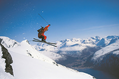 skiing quotes by toronto personal trainer