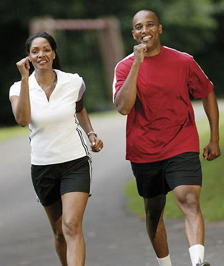 speed walking tips by toronto personal trainer